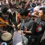 Siswa SMP MTA Gemolong diduga di Tangerang