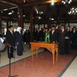 52 Pejabat eselon IV dan kepala sekolah dilantik