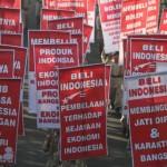 KIRAB BELI INDONESIA