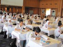 Indonesia Raih Juara Umum Olimpiade Sains di Jakarta