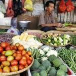 Pasokan Berkurang, Harga Sayuran di Kabupaten Madiun Naik