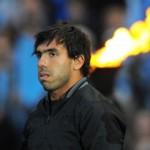 Gaji terlalu tinggi, Inter tak minati Tevez lagi