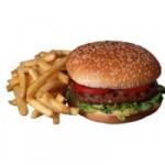 Ancaman Penyakit dan Empat Cara Kurangi Ketagihan Junk Food