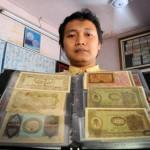 Jual beli uang kuno, tak berhenti hanya sekadar koleksi