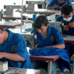 PELATIHAN TENAGA KERJA : Diklat Industri Garmen Dibuka di Boyolali, Lulus Langsung Kerja