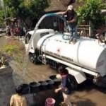 Pemkab Grobogan segera mulai dropping air bersih