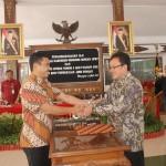 Targetkan WTP pada 2012,  Pemkab Wonogiri intensifkan kerja sama dengan BPKP