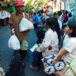 SBS bakal bagi-bagi 12.000 paket Sembako