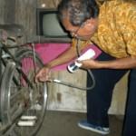 Puluhan warga Sragen terjangkit chikungunya