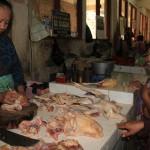 Harga daging ayam di Wonogiri naik, daging sapi stabil
