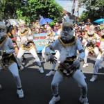 Pemkab Klaten Tegaskan Kegiatan Seni dan Budaya Belum Boleh Digelar