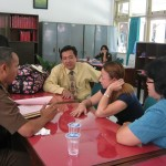 Kasus penyelundupan SS oleh warga Vietnam dilimpahkan ke Kejari Boyolali