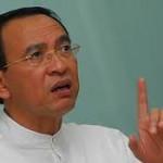 HAJI 2013 : Menteri Agama Pimpin Langsung Jemaah Haji Indonesia