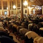 Imbauan Pemkab Boyolali: Salat Tarawih di Rumah Saja!