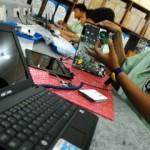 SMK RSBI peroleh bantuan Rp 100 juta