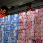 Penukaran Uang Baru di Kudus Tinggal Rp50 M