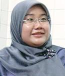 PILKADA SRAGEN : Wabup Daryanto Dukung Yuni Kembali Nyalon Bupati