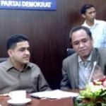Ketua DPP PD: Pers telah diperalat 'Nazaruddin'