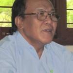 Drs Soedarmono SU, pantang menyerah selamatkan benda cagar budaya