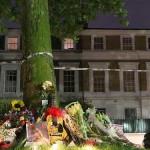 Penyanyi Amy Winehouse ditemukan meninggal di rumah, diduga overdosis