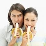 Lawan stroke dengan 3 buah pisang