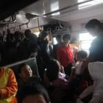 LEBARAN 2018 : Tiket KA H-3 dari Semarang Baru Terjual 25%