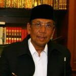 Hasyim Muzadi: Negara Islam hanya alternatif
