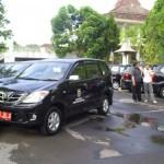 MOBDIN BARU : TPAD Sukoharjo Ajukan Rp6,4 Miliar untuk Beli Kendaraan Dinas
