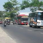 Bus Wonogiri-Jakarta Segera Ditertibkan