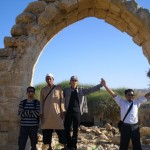 Ramadan di Yordania, berat tapi menyenangkan