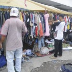 Jl S Parman berpotensi macet total