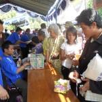 Pasar murah di Grobogan diserbu warga