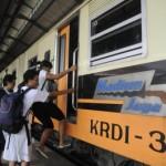 KA Madiun Jaya tambah perjalanan