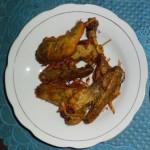 Sate Blengong, daging persilangan yang menggoda selera