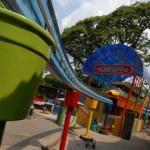 THR Sriwedari targetkan 30.000 pengunjung