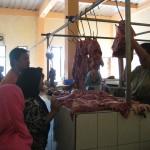 Harga daging sapi di Boyolali mulai bergerak naik