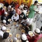 Warga Indonesia di AS rayakan Idul Fitri