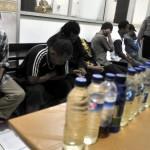 MIRAS SOLO : Terkapar di Tepi Jalan, 2 Pemuda Diciduk Polisi