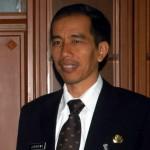 Jokowi raih penghargaan Bintang Jasa Utama