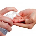 ilustrasi hand sanitizer (thinkstock)