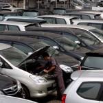 Jelang Libur Akhir Tahun, Rental Mobil Solo Banjir Order