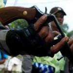 PENANGKAPAN TERORIS : Polri Jerat Pengrajin Senjata Api dengan UU Teroris