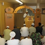 Prajurit TNI di Lebanon sambut bulan Ramadhan