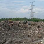 Lebaran, 50% Sampah warga tak terangkut