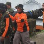 Pendaki asal Bekasi meninggal