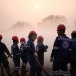 Menimba ilmu keselamatan kerja di Pertamina HSE TC (Bagian I)
