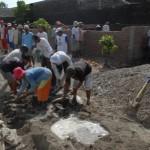 Desa-Desa di Gunungkidul Kesulitan Terapkan Program Padat Karya Tunai