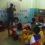 Tunjangan kesejahteraan minim, guru TK digaji Rp 50.000/bulan