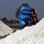 INFRASTRUKTUR JATENG : Studi Kelayakan Rampung Maret Ini, Pabrik Garam Segera Dibangun