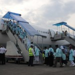 HAJI 2016 : Garuda Indonesia Terbangkan 26.561 Calhaj via Solo